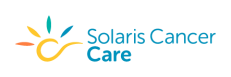 new Solaris Cancer care logo